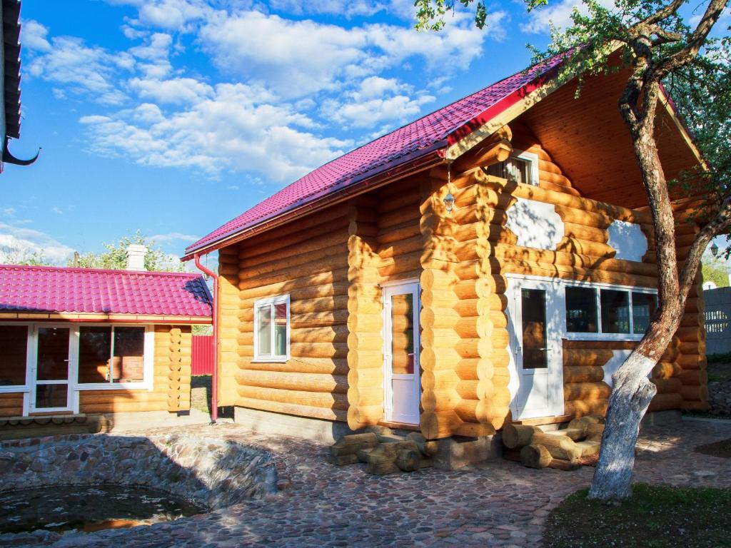 Отель В Витебске - превью-фото №1