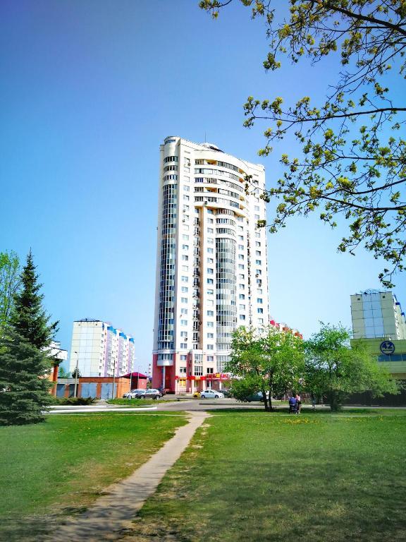 Отель Tower - превью-фото №1