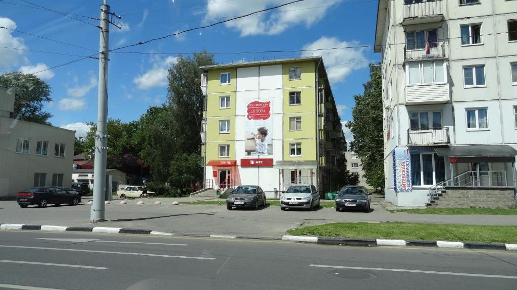 Отель На Проспекте Фрунзе - фото №1