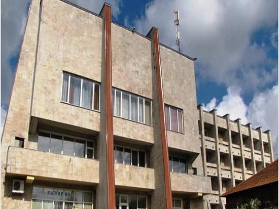 Отель Профсоюзная - фото №1