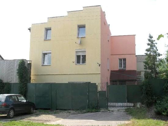 Отель У Петровича - фото №1