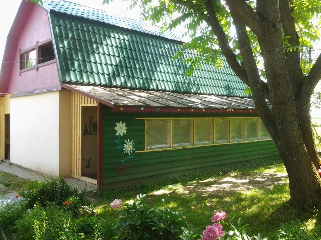 Гостевой дом Гостевой дом - превью-фото №1