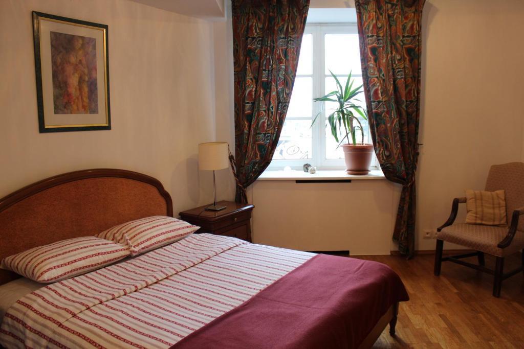 Отель Независимости 23 - фото №1