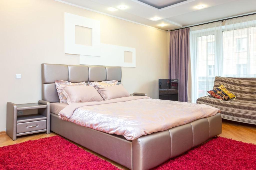 Отель StudioMinsk 5 Apartments - фото №1