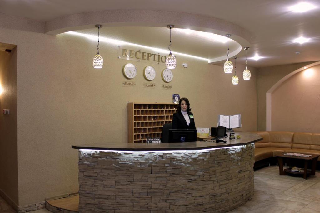 Отель Юность - фото №1