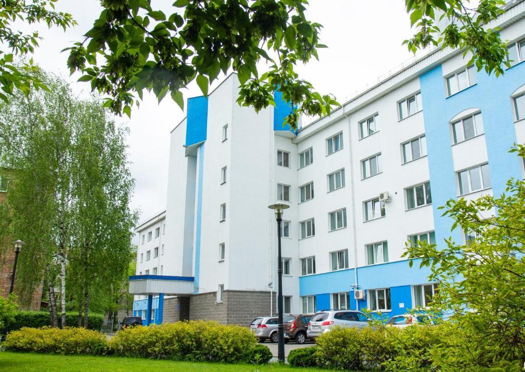 Отель Энергия - фото №1
