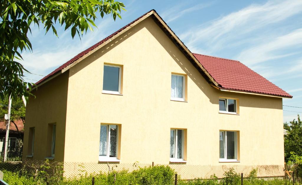 Отель Елена - фото №1