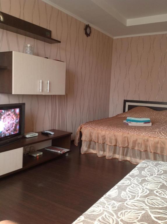 Отель В центре Бреста на Машерова - фото №1