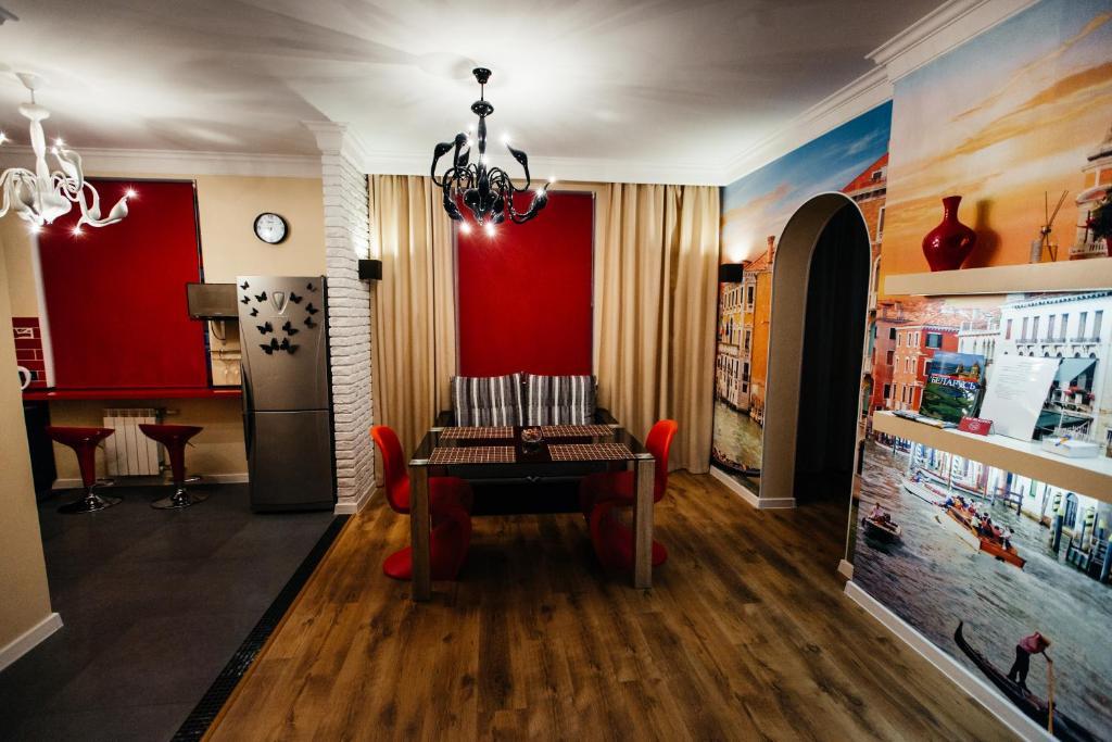 Отель K&S Brest на Советской - фото №1