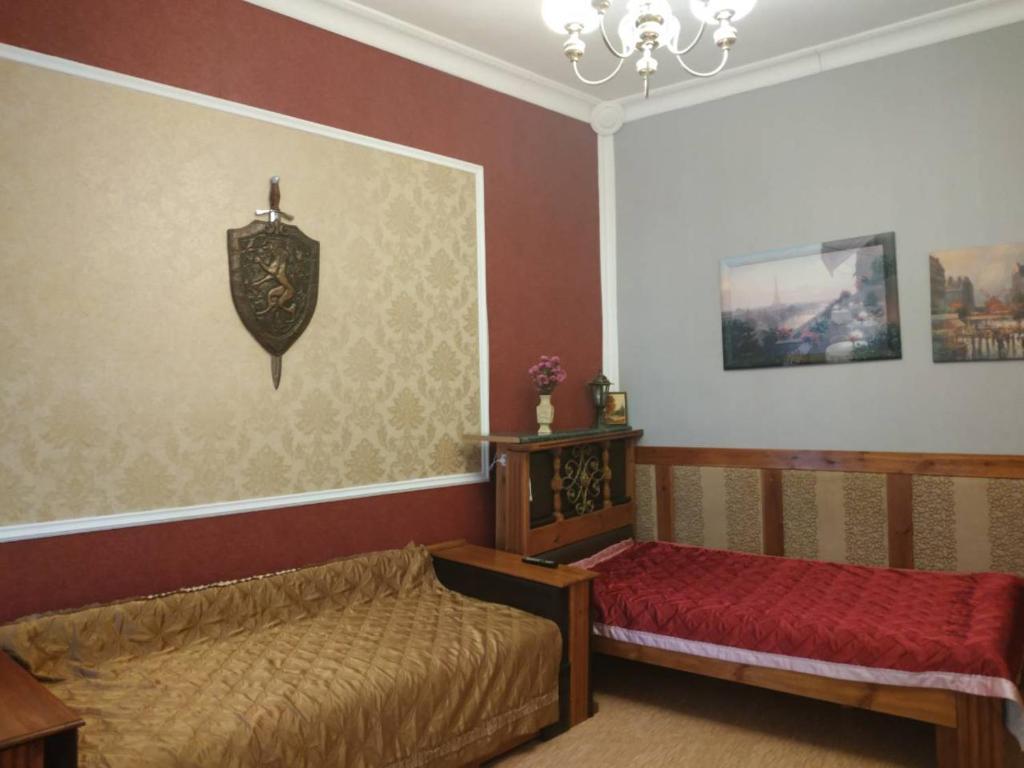 Отель На Комсомольской - фото №1