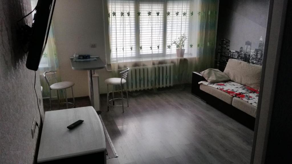 Отель На Машерова 92 - превью-фото №1