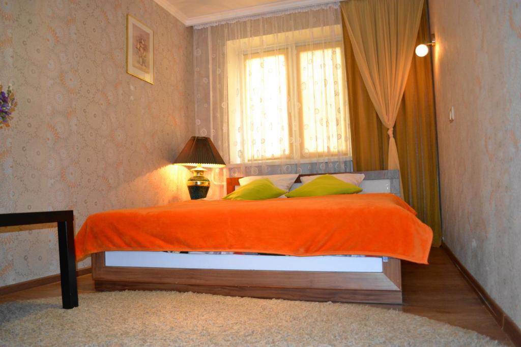 Отель One-Bedroom на Советской - превью-фото №1