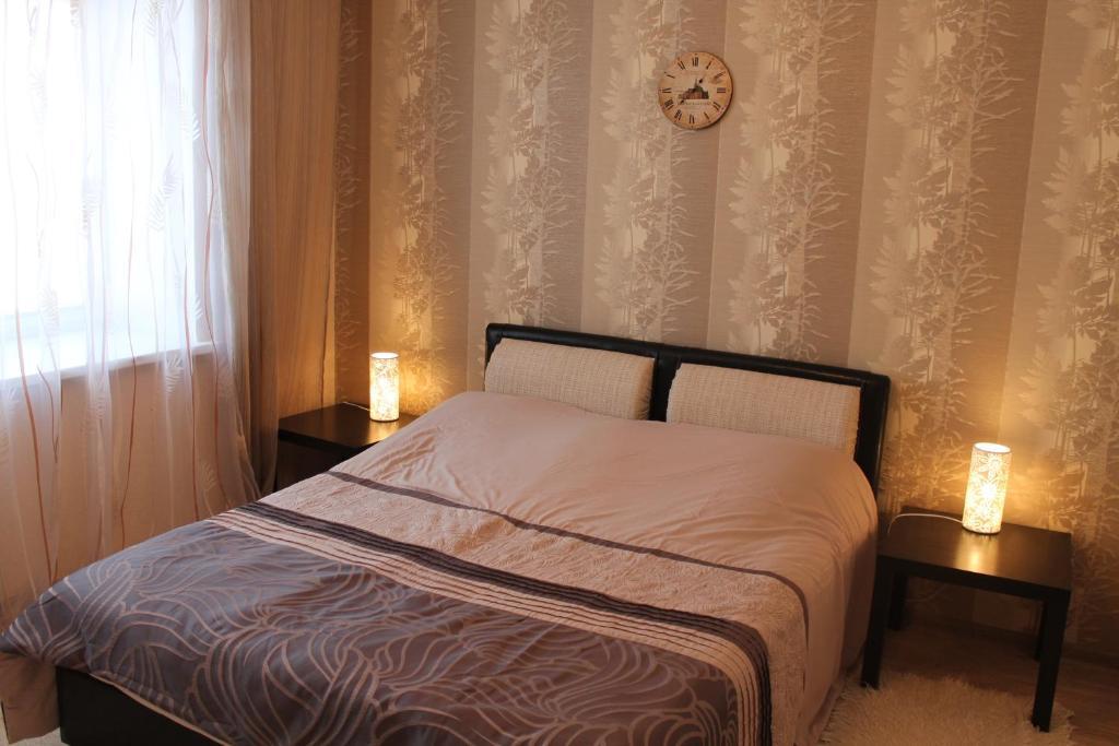 Отель SergeApart на Комсомольской - превью-фото №1