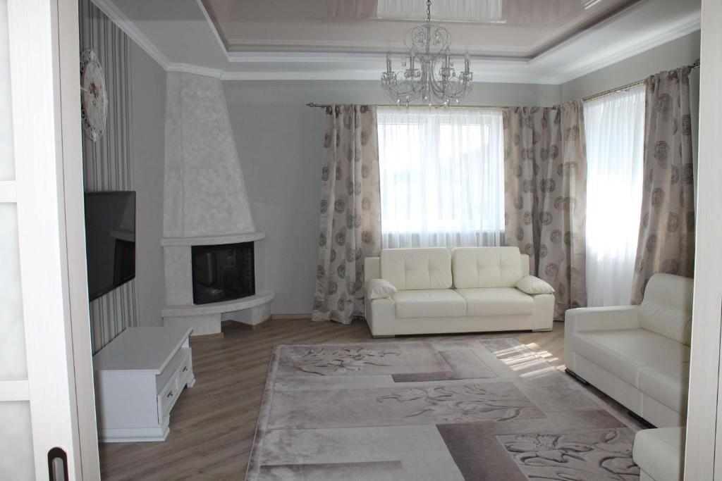 Отель SergeApart на Пихтовой - фото №1