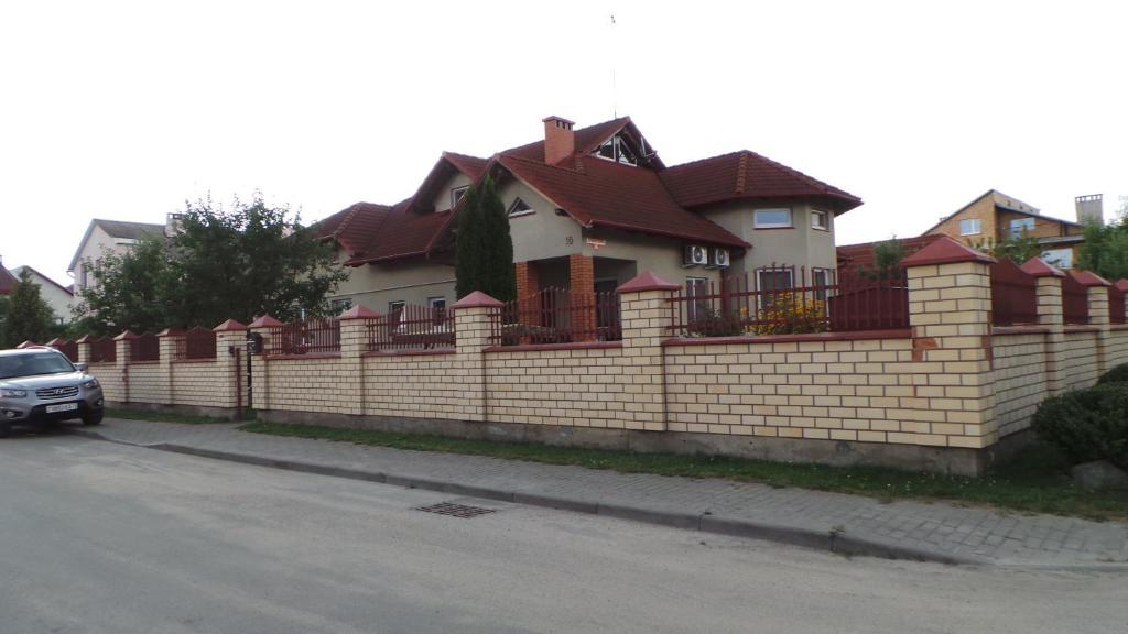 Отель У Виктора - фото №1
