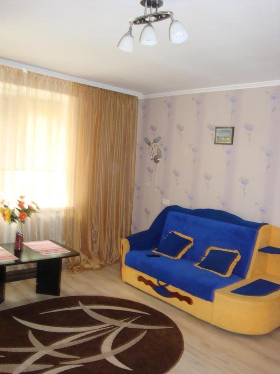 Отель на Карбышава, 84 - фото №1