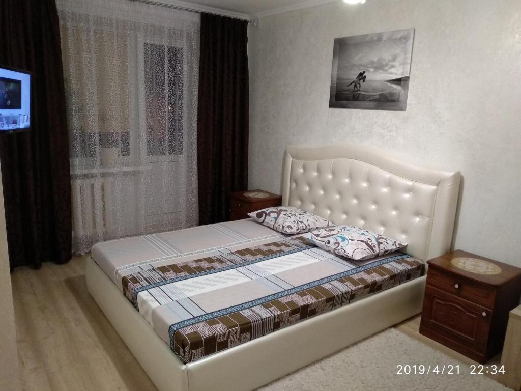 Отель на Машерова - фото №1