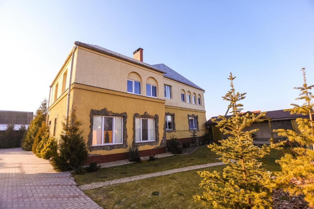 Отель Прибрежный - фото №1