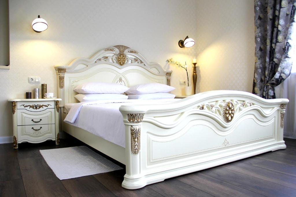 Отель Лебединый - фото №1