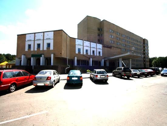 Отель Дружба - фото №1