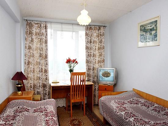 Отель Северянка - превью-фото №1