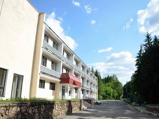 Отель Родник - превью-фото №1
