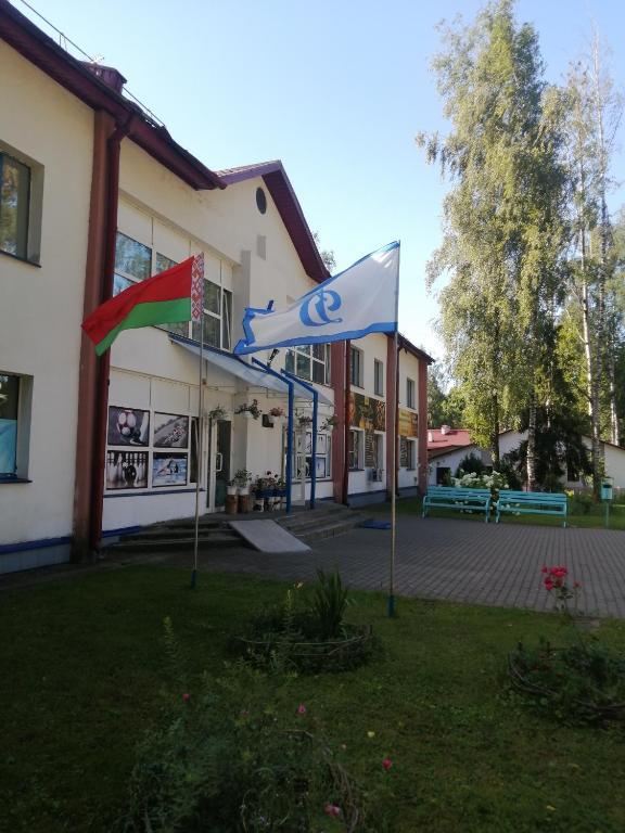 Отель Baza Dinamo Mogilev - фото №1
