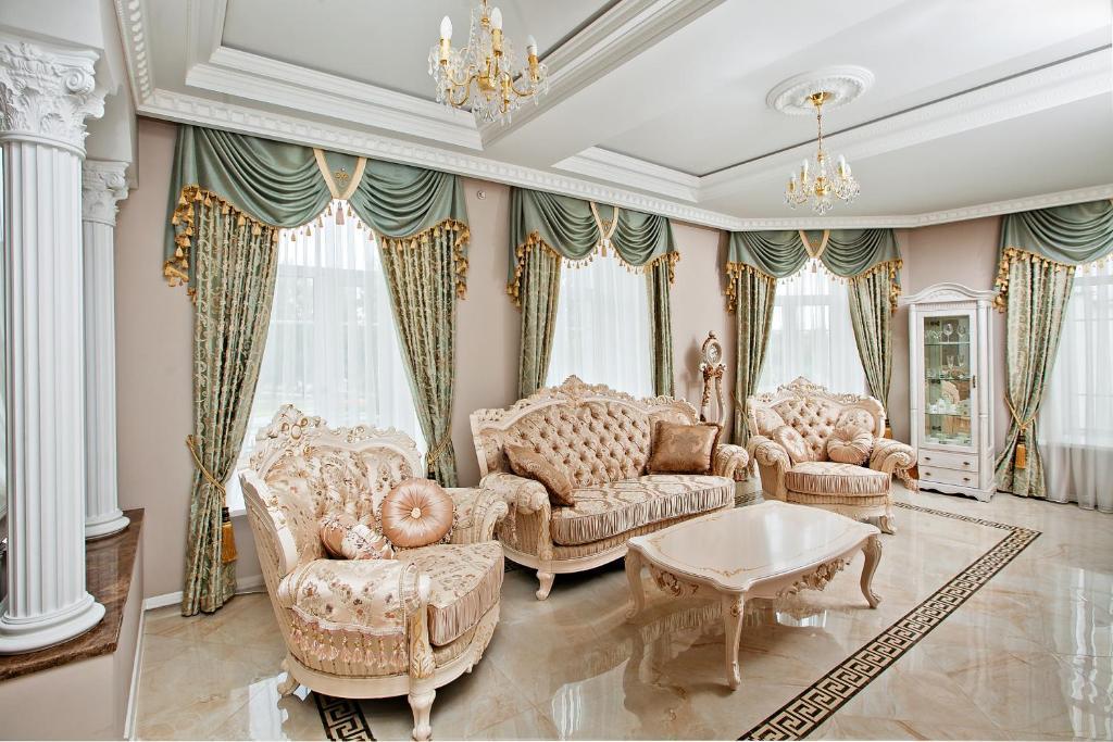 Отель Губернская - фото №1