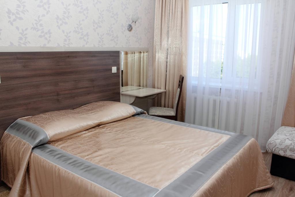 Отель Надзея - превью-фото №1