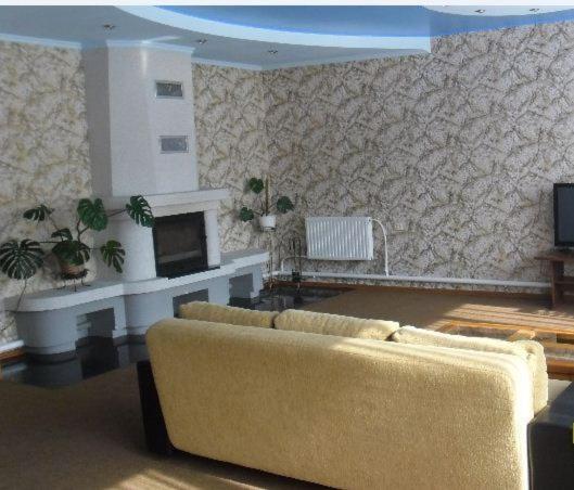 Отель Свояки - фото №1