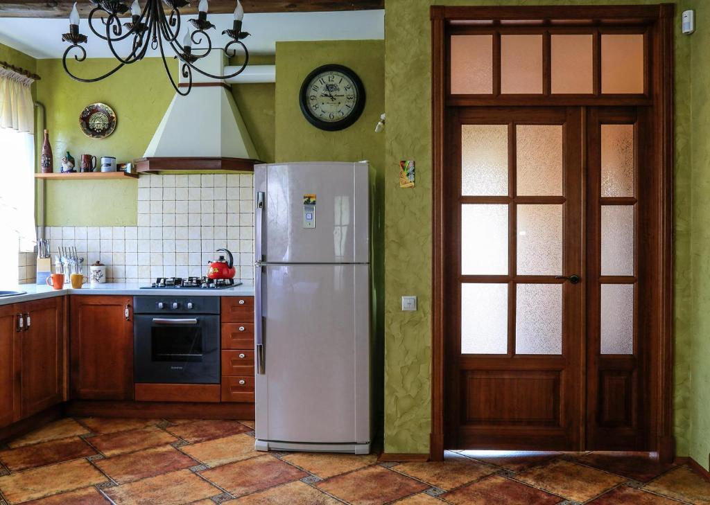 Отель На 3-ем Полевом переулке - фото №1