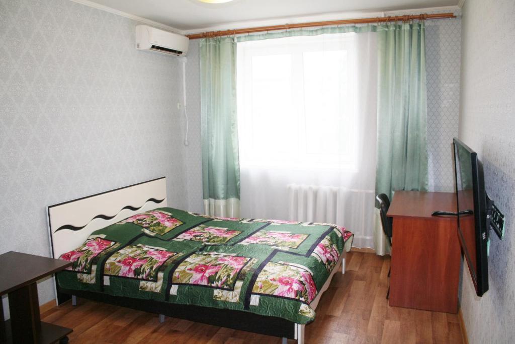 Отель На Карповича 21 - фото №1