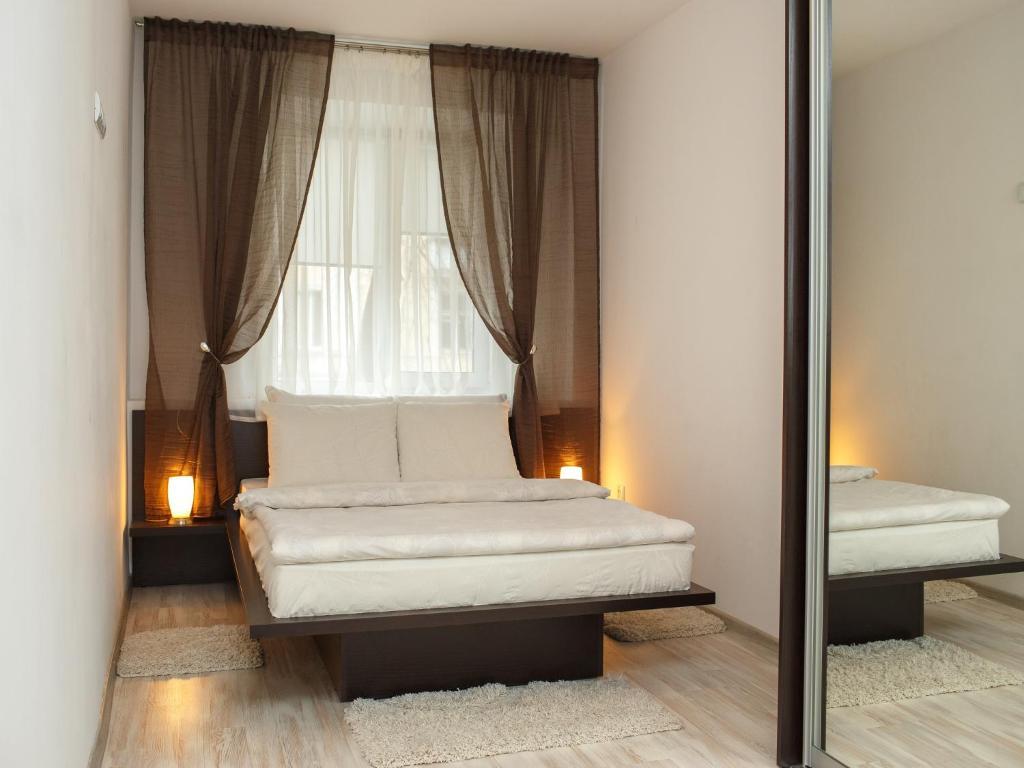 Отель PaulMarie на Волотовской - фото №1