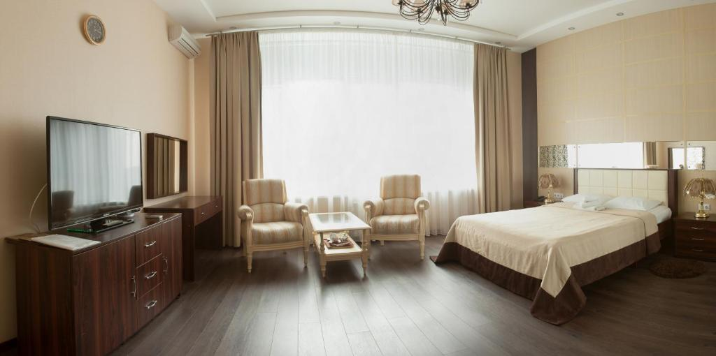 Отель Центральная - фото №1