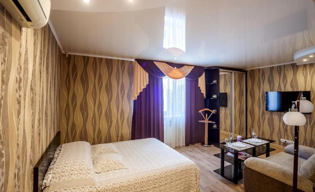 Отель Люкс Гомель - фото №1