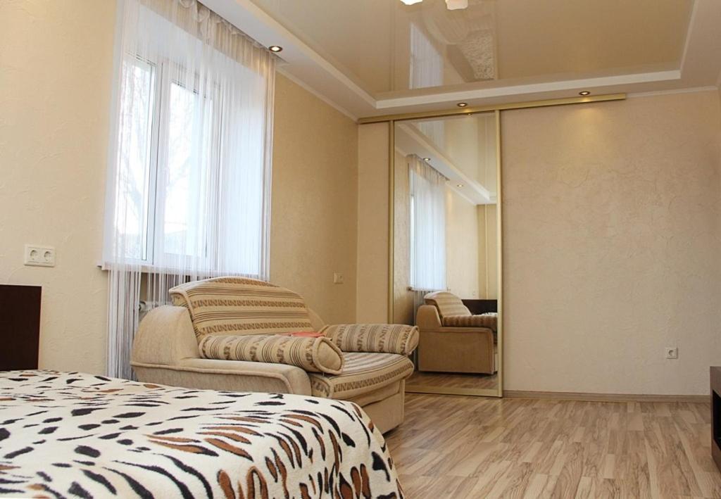 Отель На Крестьянской - фото №1
