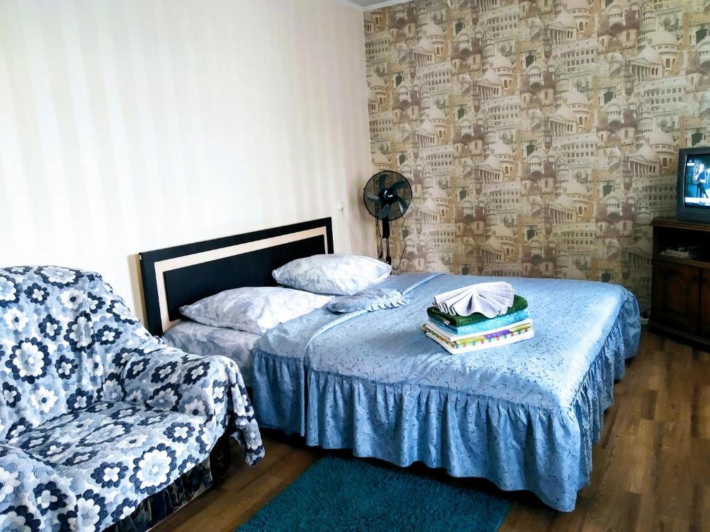 Отель на Проспекте Октября - фото №1
