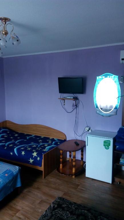 Отель Речная - фото №1
