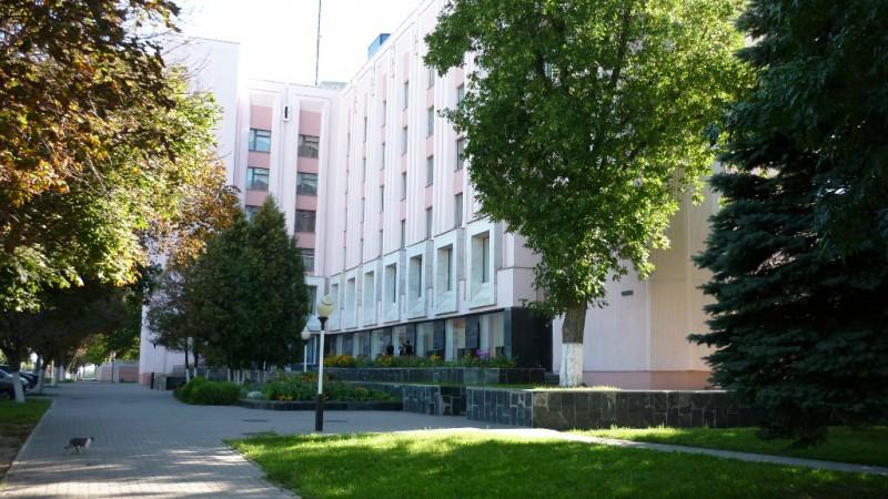 Отель Октябрьская - фото №1