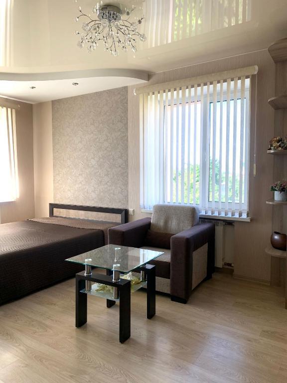 Отель На Парижской Коммуны - фото №1