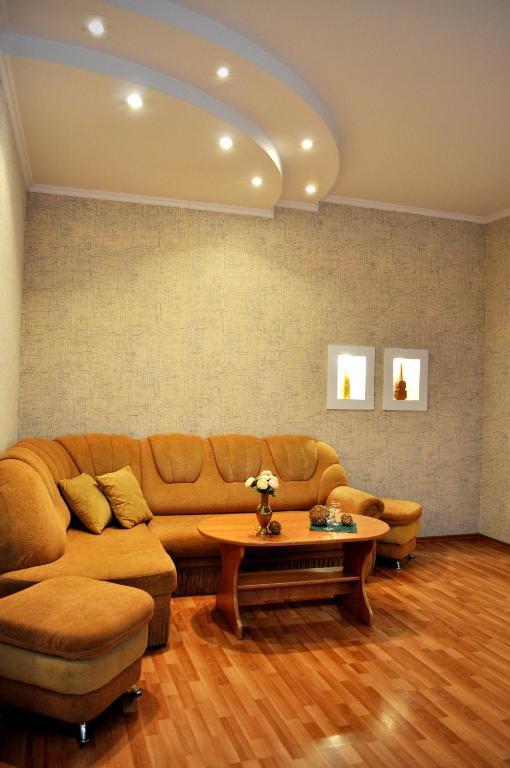 Отель На Василька 4 - фото №1