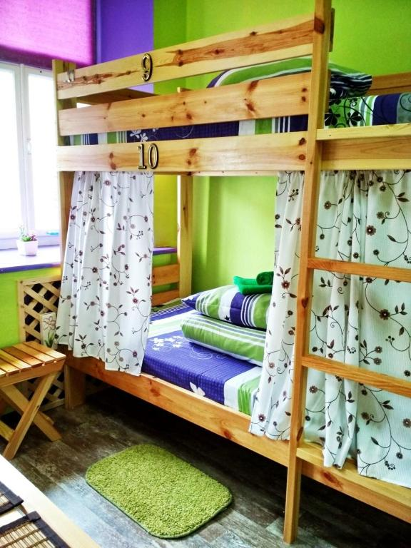 Хостел Kip Town Hostel Grodno - фото №1