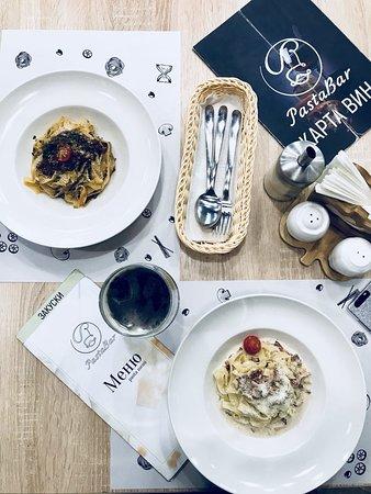 Кафе PastaBar - фото №1
