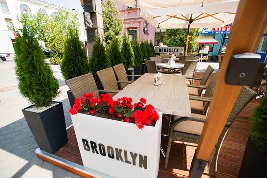 Кафе Pizzeria & Grill Brooklyn - фото №1