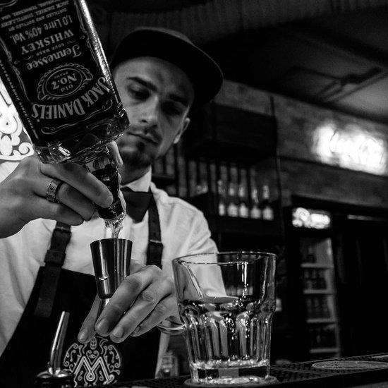 Lounge-кафе МятаБрест - превью-фото №1