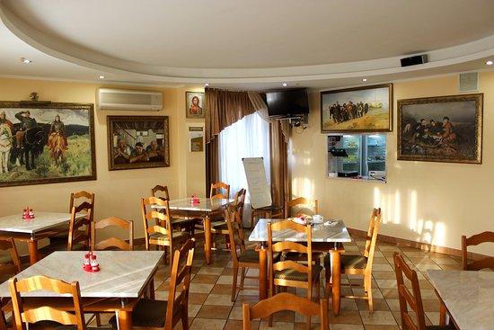 Кафе Закусочная - превью-фото №1