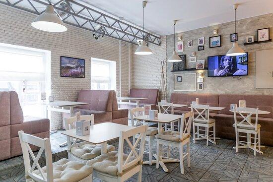 Ресторан Pizza House - превью-фото №1