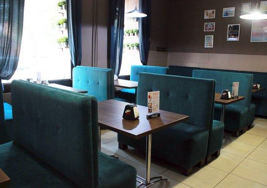 Кафе Кафе Палермо Pizza House - превью-фото №1