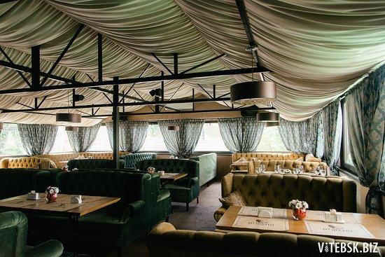 Ресторан Пушкин Таймc - фото №1