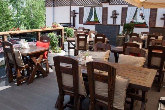 Ресторан Чисто Пивной Ресторанчик - превью-фото №1